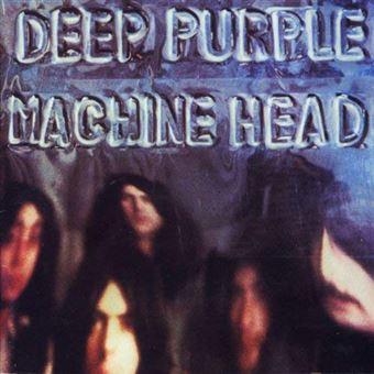 Machine Head - LP