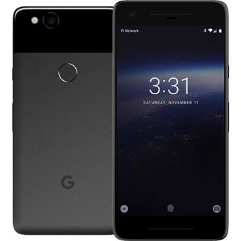 Smartphone Google Pixel 2 - 64GB - Just Black