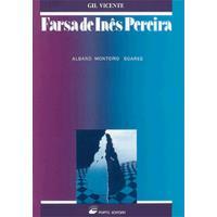 Farsa de Inês Pereira - Edição Didáctica - 10.º Ano