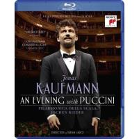 An evening with puccini (BD)