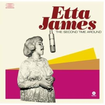 The Second Time Around (LP) (180g) (Limited Edition)