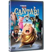 Cantar! (DVD)