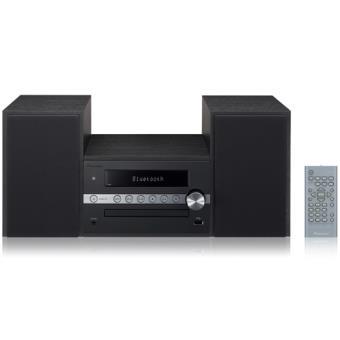 Sistema Micro Bluetooth Pioneer X-CM56B - Preto