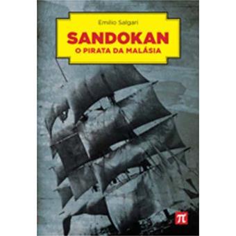 Sandokan - O Pirata da Malásia