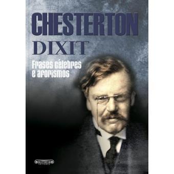 Chesterton Dixit