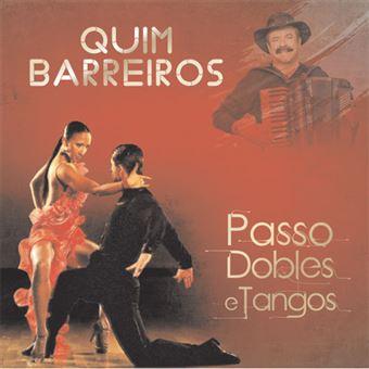 Passo Doubles e Tangos - CD