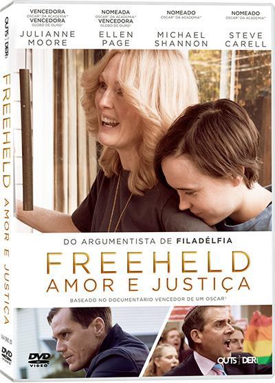 Freeheld - Amor e Justiça Trailer