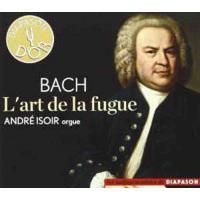 J.S.Bach: The Art of Fugue Bwv 1080