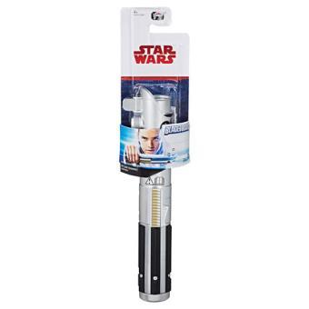 Star Wars Sabre ExtensÍvel - Hasbro - Evio Aleatório