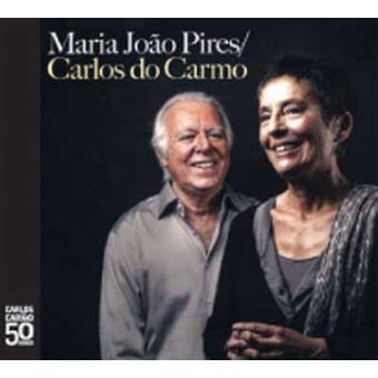 Maria João Pires & Carlos Do Carmo (50 Anos DGP)