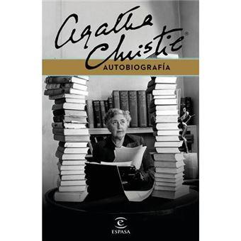 Autobiografia-agatha christie