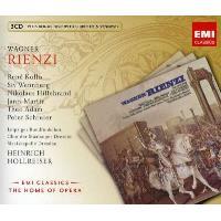Wagner | Rienzi (3CD)