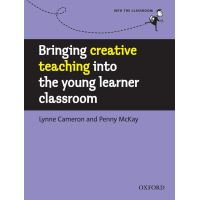 Bringing creative teaching into the young learner classroom - Into the Classroom