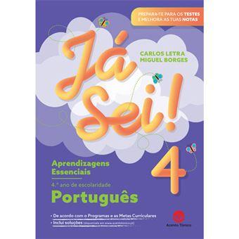 Português - 4.º Ano