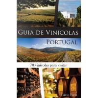 Guia de Vinícolas de Portugal