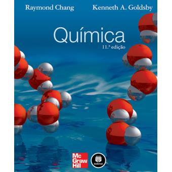Qumica 11 edio raymond chang compra livros na fnac qumica 11 edio fandeluxe Images