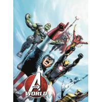 Avengers World Vol 1