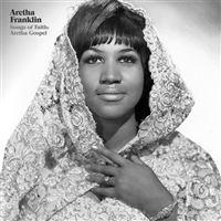 Songs of Faith: Aretha Gospel - LP 12''