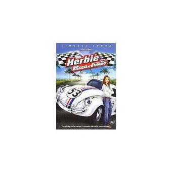Herbie - Prego a Fundo