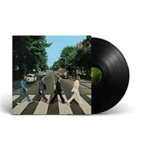 Abbey Road: 50th Anniversary - LP 180g