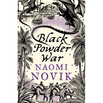 Black Powder War - Volume 3