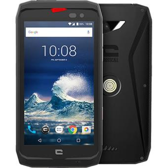 Smartphone Crosscall Action-X3 - 16GB - Black