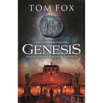Genesis (A Tom Fox Enovella)