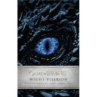 Game of thrones: wight viserion har