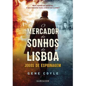 O Mercador de Sonhos de Lisboa