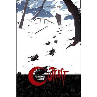 Outcast - Livro 4: Sob a Asa do Diabo