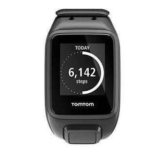 9dab8552983 TomTom Relógio Spark GPS S (Preto) - Relógios Desporto - Compra na ...