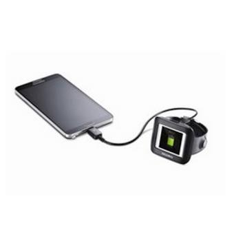 Samsung EP-SG900UBEGWW micro USB micro USB Preto cabo para telemóvel