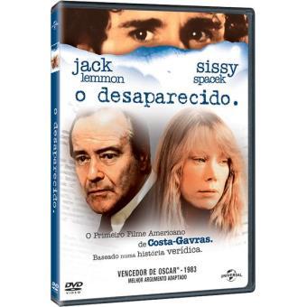 Missing - O Desaparecido