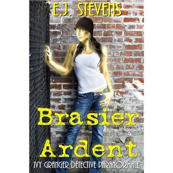 Brasier Ardent
