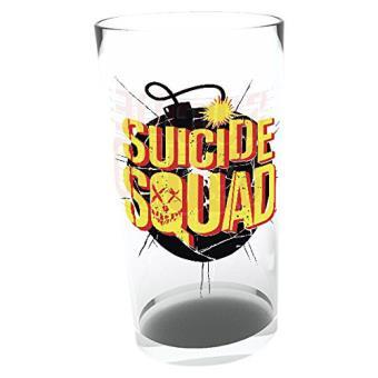 Suicide Squad - Copo Alto Bomb