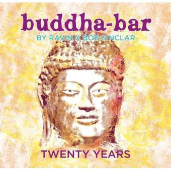 Buddha Bar Presents: Twenty Years (3CD)