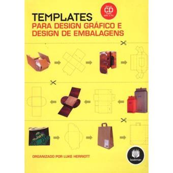 Design embalagens livro — 1