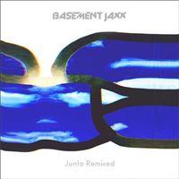 Junto Remixed - CD