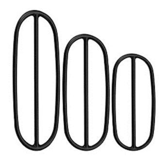 Garmin Bike Cadence Sensor Bands Sensor de cadência para bicicletas