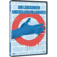 Um Lobisomem Americano em Londres - Edição Especial