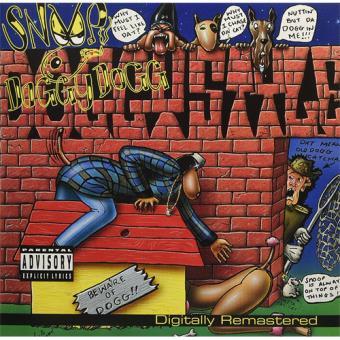 Doggystyle - Explicit Version - LP