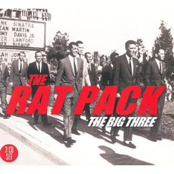 Rat Pack-big Three
