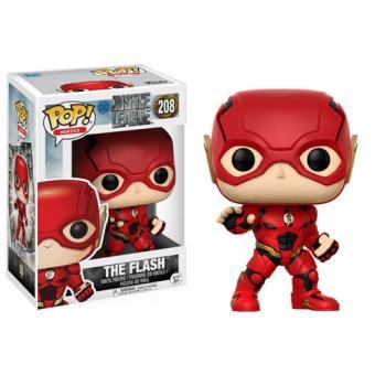 Funko Pop! Justice League: The Flash - 208