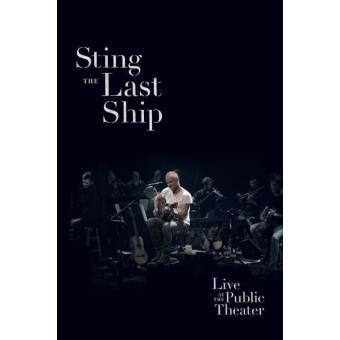 The Last -  Ship Live At The Public Theatre