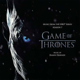 BSO Game of Thrones Season 7 - CD