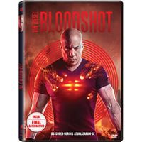 Bloodshot - DVD