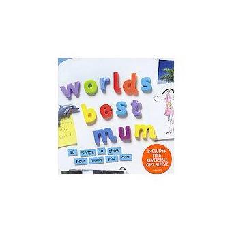 WORLDS BEST MUM (2CD)(IMP)