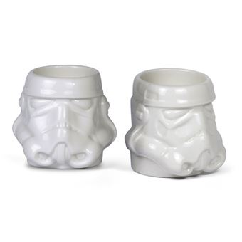 Caneca Star Wars: Stormtrooper