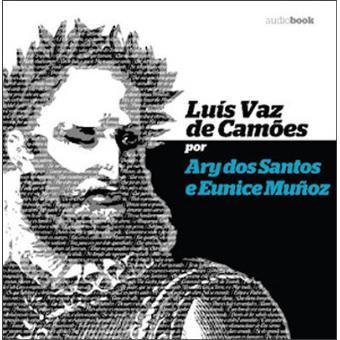 Camões por Ary dos Santos e Eunice Muñoz