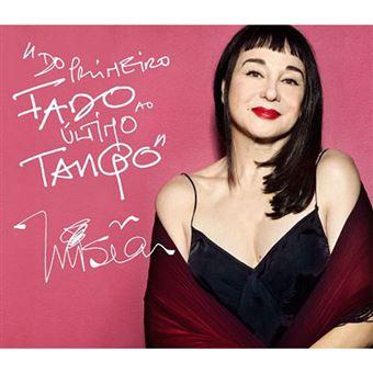 Do Primeiro Fado ao Último Tango - 2CD